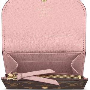 Louis Vuitton Bags - Brand new 100% authentic Louis Vuitton card holder